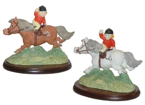 norman thelwell ponies justforponies websites gift