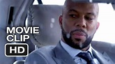 LUV Movie CLIP Driving Lessons (2012) - Common, Danny ...