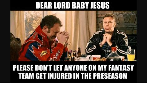 Dear Lord Baby Jesus One Memes Please Don't Let Anyone On