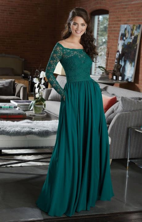mori bridesmaid 21582 2019 bridesmaid dress