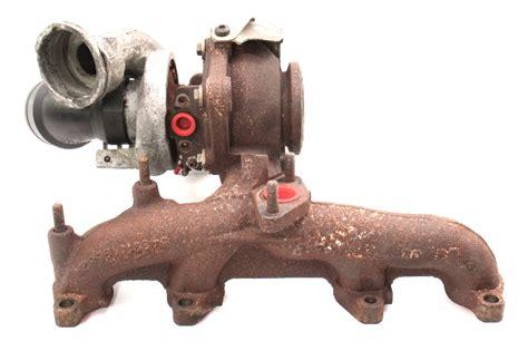turbo charger turbocharger   vw jetta mk diesel  tdi brm