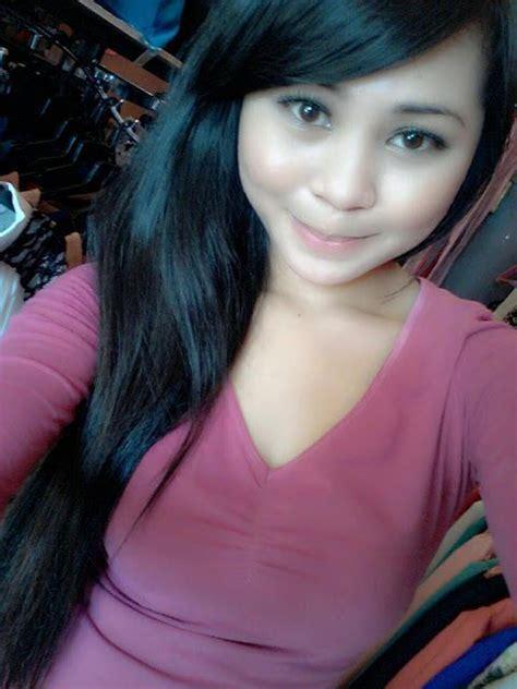 koleksi gambar awek melayu comel  manis female cute
