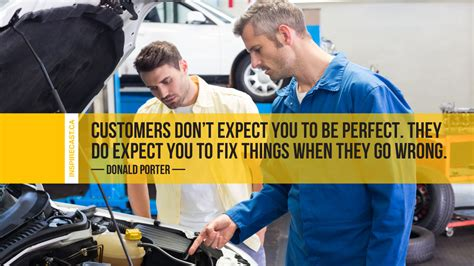 Customers Don't Expect You…
