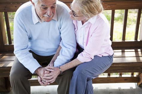 Suicide des personnes âgées : toujours un tabou - GDP Vendôme