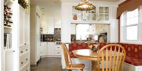 cuisine erable blanche armoire cuisine bois érable granit