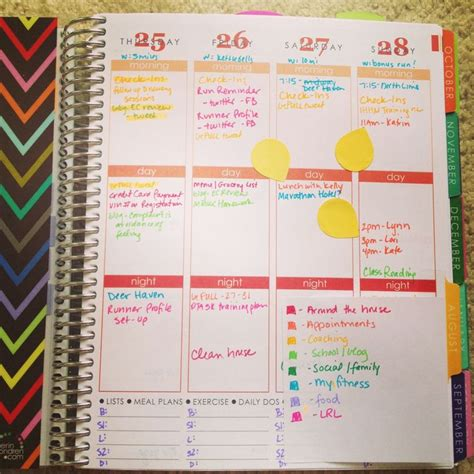 pin by snider on planners organizers and calendars
