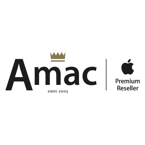 Amac Organization by Amac Jouw Apple Expert
