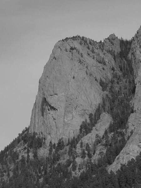 Rock Climbing Routes Photos Sundance Buttress Lumpy