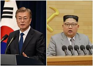 North Korea accepts talks offer from South Korea, meeting ...
