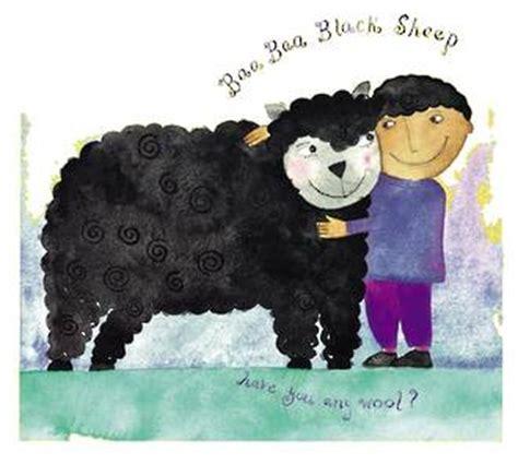 baa baa black sheep nursery rhyme  kids