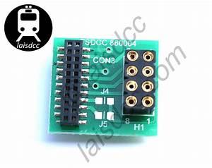 Aliexpress Com   Buy Dcc 21pin To 8pin Adaptor  Converter