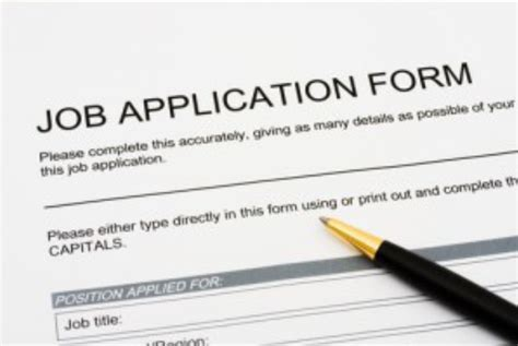 Here Are 5 Best Ways To Apply For A Job