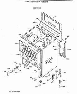 Hotpoint Rb536v1 Oven Rack