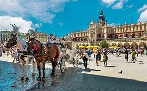 Top 5 Tourist Attractions in Poland | Malaysia Story