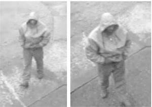 Man sought in armed robbery outside Georgia church