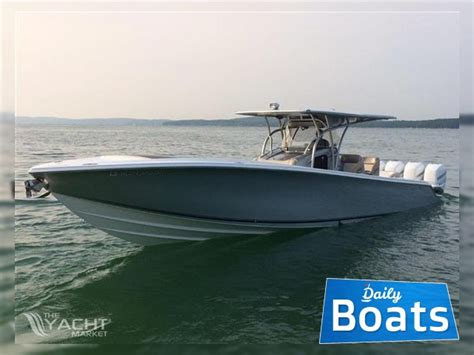 Nor Tech Boats Price by Nor Tech 390 Center Console For Sale Daily Boats Buy
