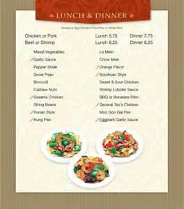 soup kitchen menu ideas lunch dinner chengs asian cuisine