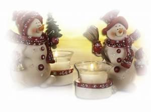 Bougies De Noel : bougies de noel ~ Melissatoandfro.com Idées de Décoration