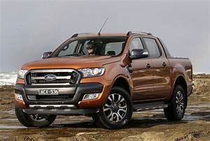Ford Ranger Wildtrack : ford ranger wildtrak reviews our opinion goauto ~ Dode.kayakingforconservation.com Idées de Décoration