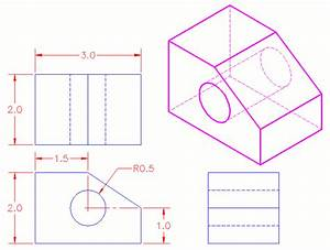 Autocad_EXTRA PROJECTS AND A TUTORIAL – Cad cam ...