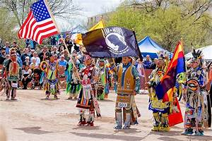 Native American Pow Wows & Events Archives - Crazy Crow ...