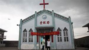 China: Government closes another church, five pastors ...