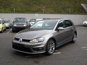 Golf 7 Allstar : sold vw golf vii serie 5p 1 6 tdi used cars for sale autouncle ~ Medecine-chirurgie-esthetiques.com Avis de Voitures