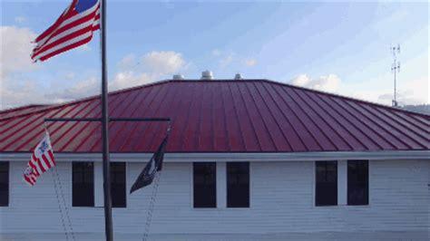 spane buildings bellingham washington reroof pole barn