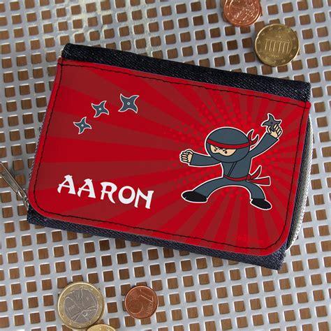 personalisierte geldboersen fuer kinder