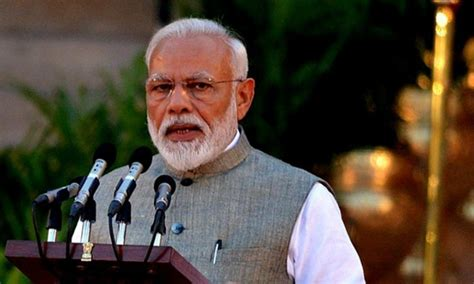 How Modi fell prey to 'coconut' strategy on China ...