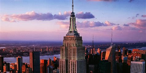 Empire State Building Tickets Included On New York