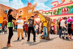 Adlabs Imagica — India's Very Own Disney-Styled Theme Park ...