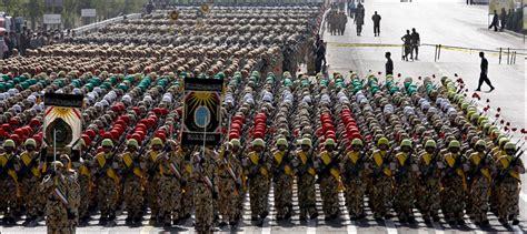 Dead Iran Soldier