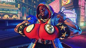 Street Fighter 5 August Update Brings Harsher Rage Quit