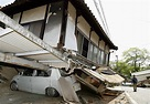 Japan Earthquake: Daylight Shows Extent of Damage After 9 ...