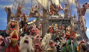muppet treasure island muppet wiki fandom powered  wikia