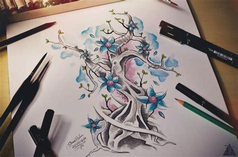 plantillas de tatuajes  disenos creativos increibles