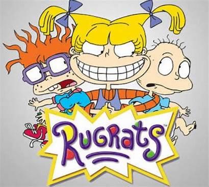 Rugrats Shows Tv 90s Nickelodeon 1990s Cartoons