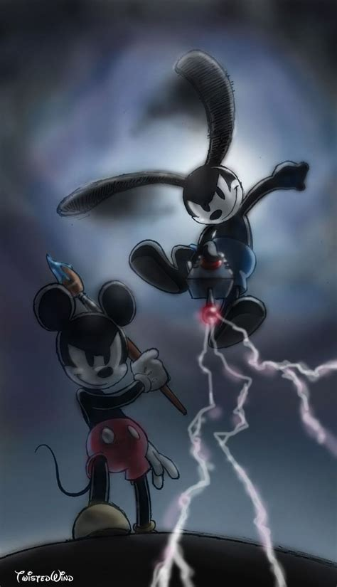 385 Best Images About Oswald The Lucky Rabbit On Pinterest