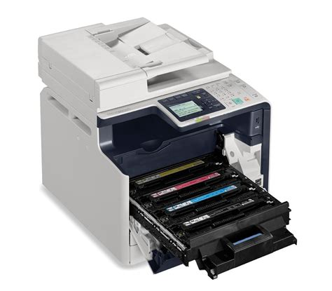 canon imageclass mf8280cw color laser all in one printer brand new canon imageclass mf8280cw all in one wireless