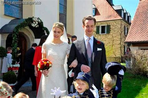 eurohistory german princely wedding sayn wittgenstein