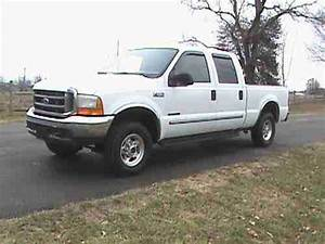 Purchase Used 2000 Ford F250 Lariat 4x4 Short Bed Crew Cab