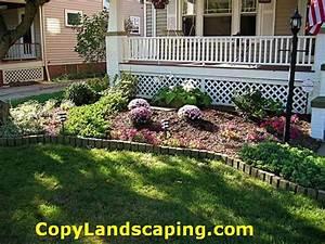 Garden design 50409 garden inspiration ideas for Very small front yard landscaping ideas