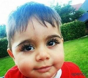 Armenian boy - Guinness Records Book - longest lushes ...