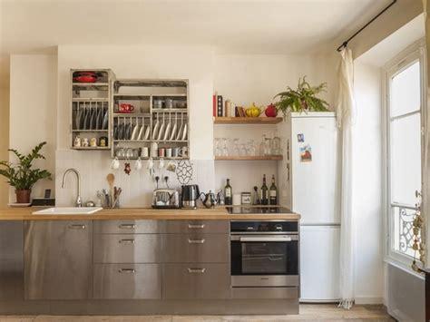 cuisine bois massif ikea ikea cuisine blanc laqué pinacotech