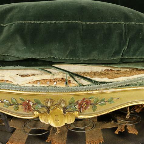 Divano In Stile - divano in stile mobili in stile bottega 900