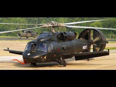 most powerful ducted fan super fast piasecki x 49a helicopter for us military youtube