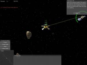 Asteroid Outpost Update 2012-01-18 | John McDonald