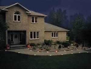 Advantages of low voltage landscape lighting outdoor