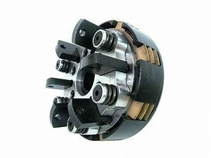 Racing Go Kart 3  4 U0026quot  Viper 6 Spring Clutch Without Driver 3